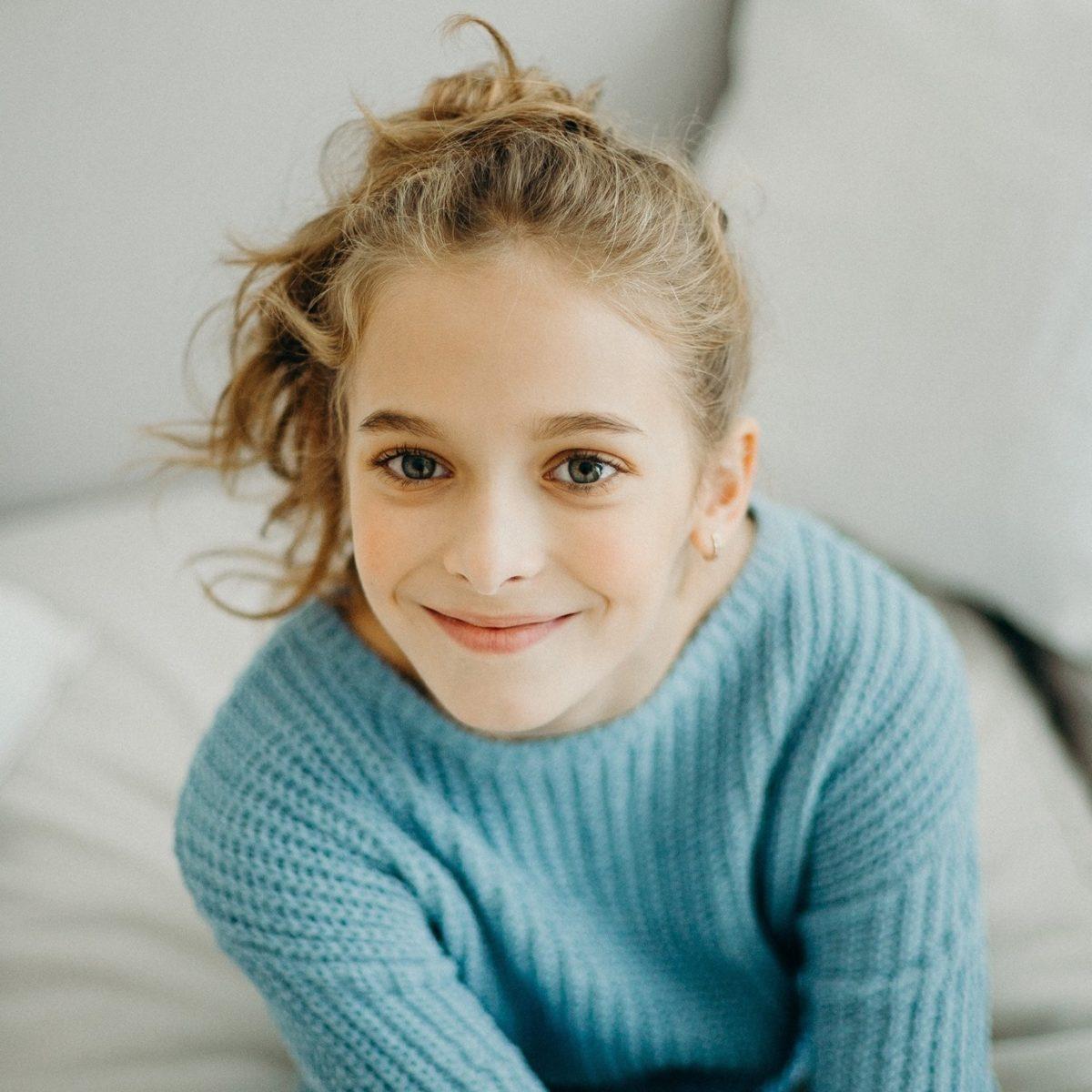 Réfléchissons à l'Usage du Masque pour nos Enfants